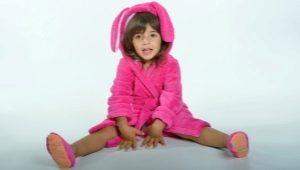 Детские тапочки для девочки