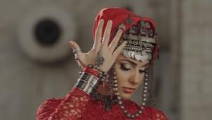 Армянский национальный костюм