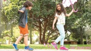 Детские кроссовки Reebok
