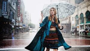 Какие зонты самые хорошие?