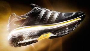 Новые технологии изготовления кроссовок