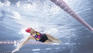 Спортивные купальники для бассейна