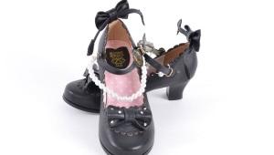 Туфли для девочек для школы