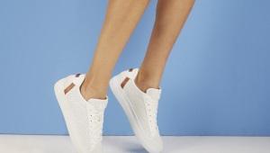 Женские кроссовки Fabi