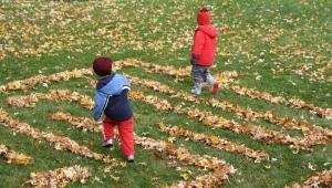 Детские мембранные ботинки