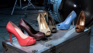 Туфли брендов Бразилии
