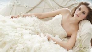 Белые корсеты