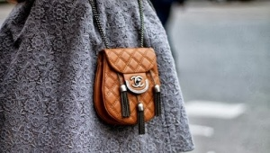 Кошелек Chanel