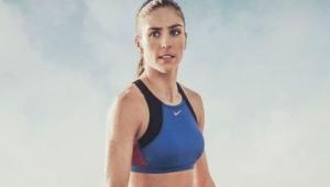 Купальники Nike