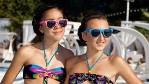 Подростковые купальники