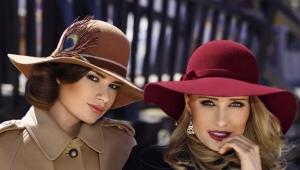 Самые популярные виды шляп