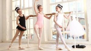 Arina Ballerina