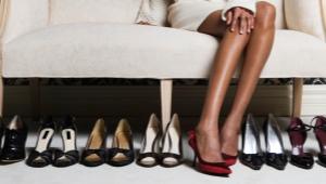 Обувь Amazonga