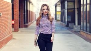 Официально-деловой стиль в одежде
