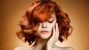 Как покрасить волосы оттеночными средствами?