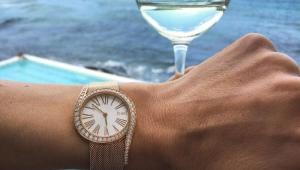 Миланский браслет для часов