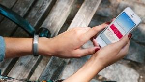 Умные браслеты для Android
