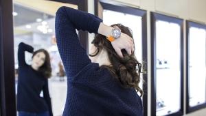 Женские часы Skagen