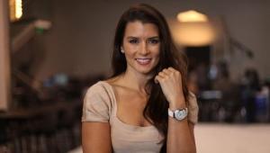 Женские часы Tissot