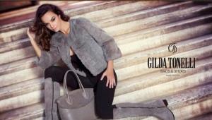 Сумки Gilda Tonelli