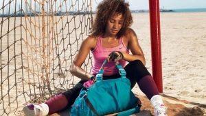 Спортивные сумки: выкройки и описание пошива