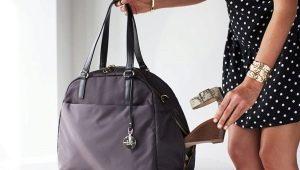 Как сшить сумку из ткани своими руками?