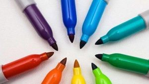 Чем оттереть маркер с различных поверхностей?