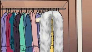 Как почистить искусственный мех в домашних условиях?