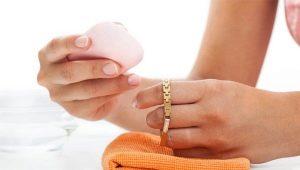 Как почистить золотую цепочку в домашних условиях?