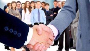 Основные правила и принципы делового этикета