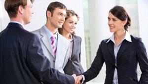 Этика и основные правила делового общения