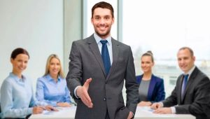 Основные аспекты делового этикета