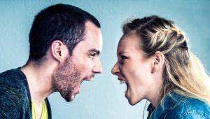 Правила поведения в конфликтной ситуации