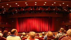 Правила поведения в театре: особенности этикета