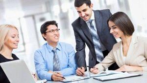 Виды и основные фазы делового общения