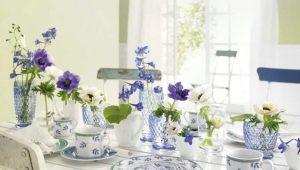Посуда для сервировки стола: разновидности и нюансы выбора