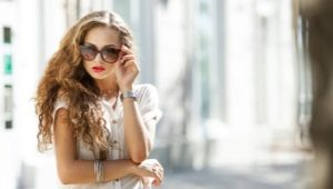 Как подобрать очки по форме лица для женщин?