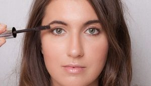 Как сделать макияж для маленьких глаз?