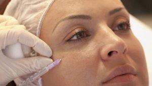 Мезотерапия лица: что это такое и как проводится?