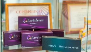 Особенности препарата для биоревитализации Revi Brilliants