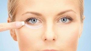 Правила проведения биоревитализации в области глаз