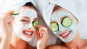 Секреты приготовления и применения омолаживающих масок для лица