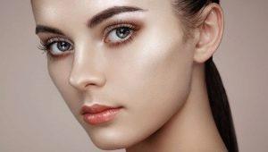 Треугольная форма лица: подбираем прически и макияж
