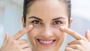 Лифтинг вокруг глаз: особенности процедуры и проведение на дому