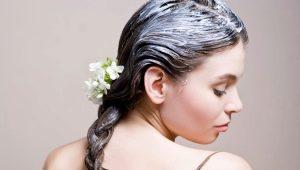Маски для волос из сметаны в домашних условиях