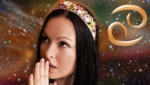 Характеристика и совместимость в отношениях женщины Рака, рожденной в год Быка