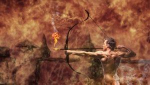 Характеристика мужчины Стрельца, рожденного в год Быка