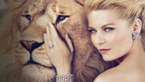 Характеристика женщины Льва, рожденной в год Тигра