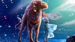 Лев и Дева: особенности союза Огня и Земли