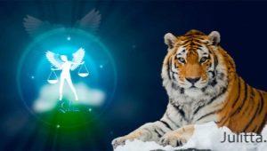 Мужчина Весы-Тигр: характеристика и совместимость